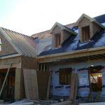 Rebuild of Cedar Street